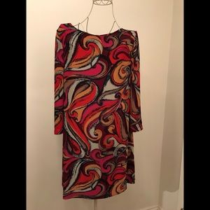 """Anthropologie """"Maeve"""" Dress Size Small"""
